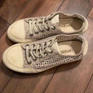 Paul Green Munchen  lace up sneaker